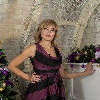 В предвкушении праздника :: Ксения Черногорова