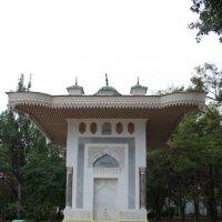 Архитектура Крыма-3. :: Руслан Грицунь