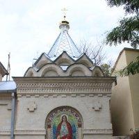 Архитектура Крыма-2. :: Руслан Грицунь