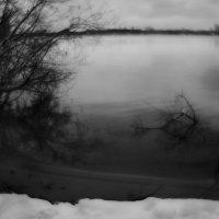Скоро зима :: Анатолий Бастунский