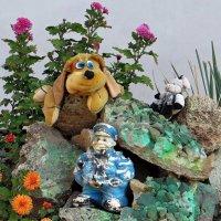 Старые игрушки :: Татьяна Смоляниченко