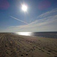 Море и солнце :: Маргарита Батырева