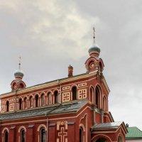 Церковь Святого Иоанна Златоуста :: Вера Моисеева