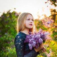 Юлия :: Дарья Семенова