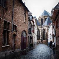 Brugge :: Лара Leila