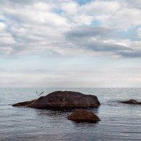 Черное море :: Дмитрий Дмитриев