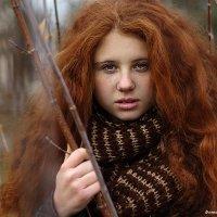 Лиза :: Анастасия Тищенко