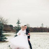 Свадьба :: Ирина Ширма
