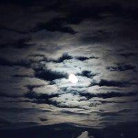 Луна :: Paul B.