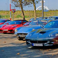 Ferrarissima!!! :: M Marikfoto