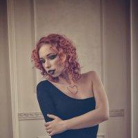 Clown :: Таша Хофман