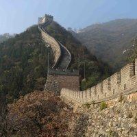 Великая Китайская Стена :: Виктор