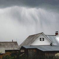 Дождь :: Татьяна Корепина
