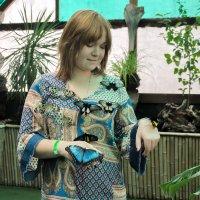 Бабочки... :: Ирина Шарапова