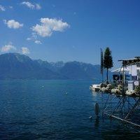 Путешествия по Швейцарии ... :: Алёна Савина