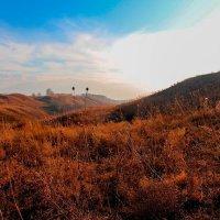 Каскеленские горы :: Евгения Беркина