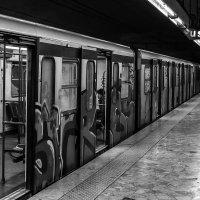 subway :: Dmitry Ozersky
