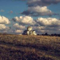 Свято-Владимирский собор :: Виктор Фин