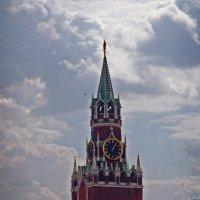 Москва :: Julia Volkova