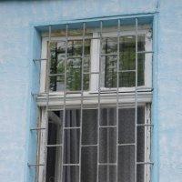 Дом :: Юлия Кожевникова