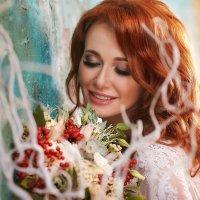 6 проект. Рекламная фотография букета невесты. :: Марина Кулькова