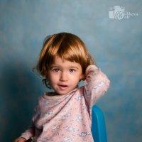 модель - она и в пижаме модель :: Екатерина Куликова