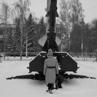 На прогулке :: Дмитрий Арсеньев
