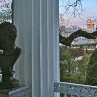 взгляд с Камероновой галереи :: Елена