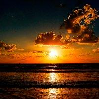 На закате дня :: Aleks Ben Israel