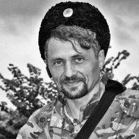 Казачьему роду - нет переводу ! :: Евгений Юрков