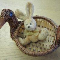 Тот заяц в утке... :: Дмитрий Никитин