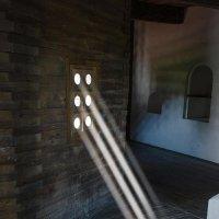 В монастырской башне :: Сергей Тарабара