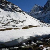 Лучше гор могут быть только горы... :: Антонина Петлевская