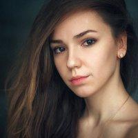 Настя :: Алексей Олюшкин