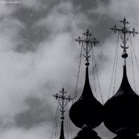 Суздаль. :: Николай Новосильцев
