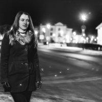 вечерняя съемка :: Дмитрий Каляев