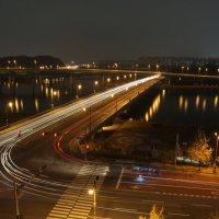 город не спит :: Alexey Romanenko