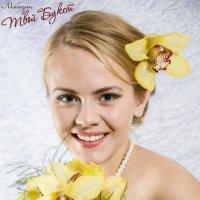 Цветы... :: Елена Григорьева