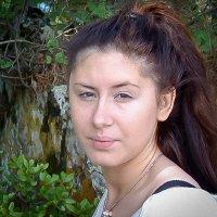 Хитрый лисенок :: Лариса Димитрова