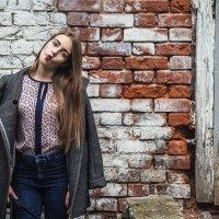 Губки бантиком :: Валерия Потапенкова