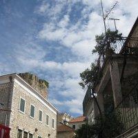 Хорватия. Старый город. Выставка различных архитектурных стилей. :: Лариса (Phinikia) Двойникова