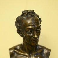 в музее 2 :: Константин Трапезников