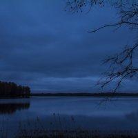 Манящая вода :: Алёна Маненкова