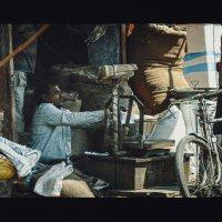 Повседневная жизнь Джайпура...Индия. :: Александр Вивчарик