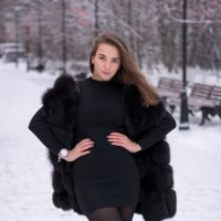 Nastya :: Сергей
