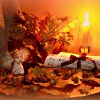 Осенняя мелодия :: d2vnlp *