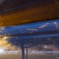 туманный вечер :: Арвидс Гурскис
