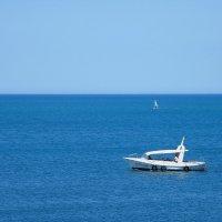 На море :: Александр Рыжов