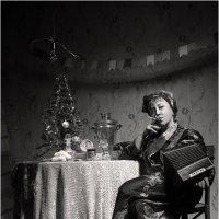ээх..новый год :: Инна Пантелеева