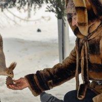 Забота и доброта :: cfysx